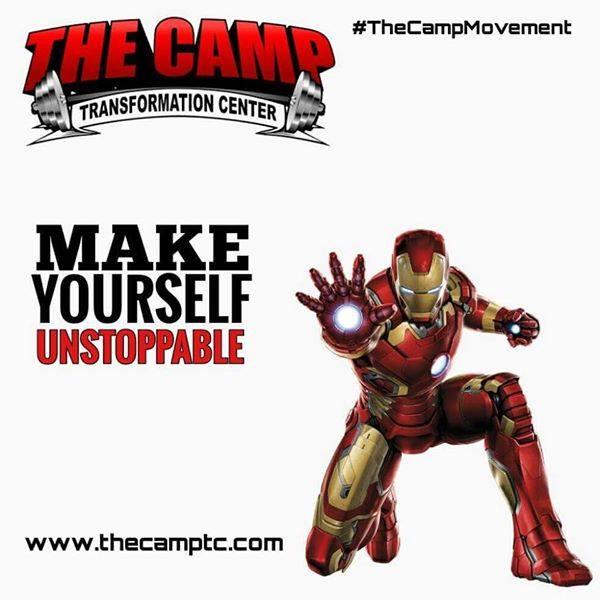 Photo courtesy: The Camp Transformation Center - Redlands
