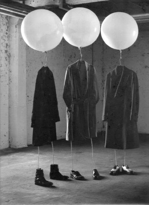 ballon-dressing